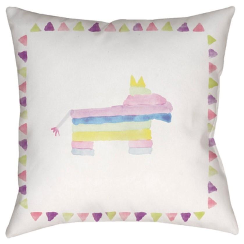 Pinata Pillow by Ruby-Gordon Accents at Ruby Gordon Home