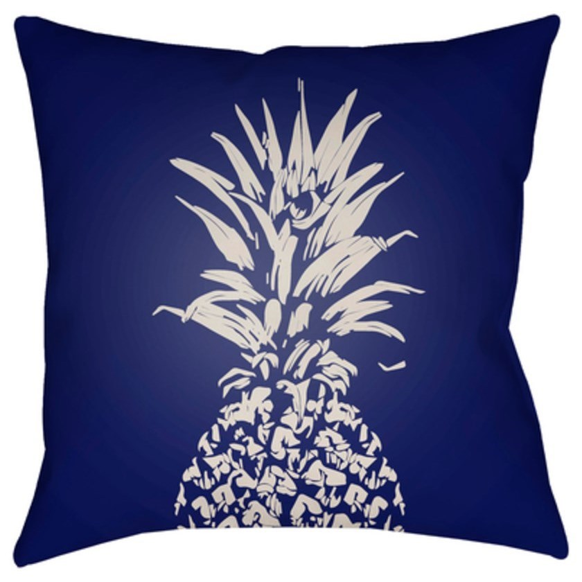 Pineapple Pillow by Ruby-Gordon Accents at Ruby Gordon Home