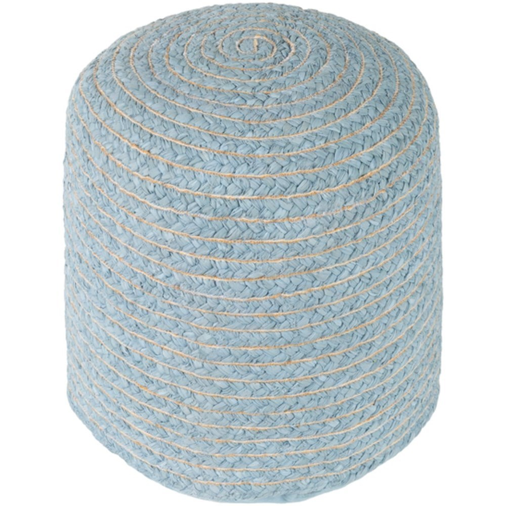 Pinmar Cube Pouf by 9596 at Becker Furniture