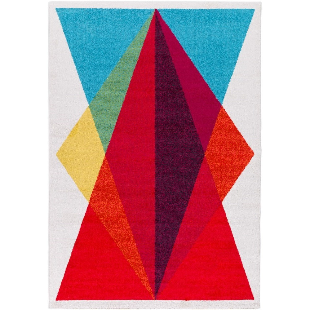 """Pippy 5'3"""" x 7'7"""" Rug by Ruby-Gordon Accents at Ruby Gordon Home"""