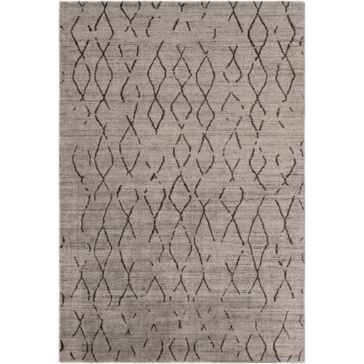 """Pokhara 8'10"""" x 12' Rug by 9596 at Becker Furniture"""