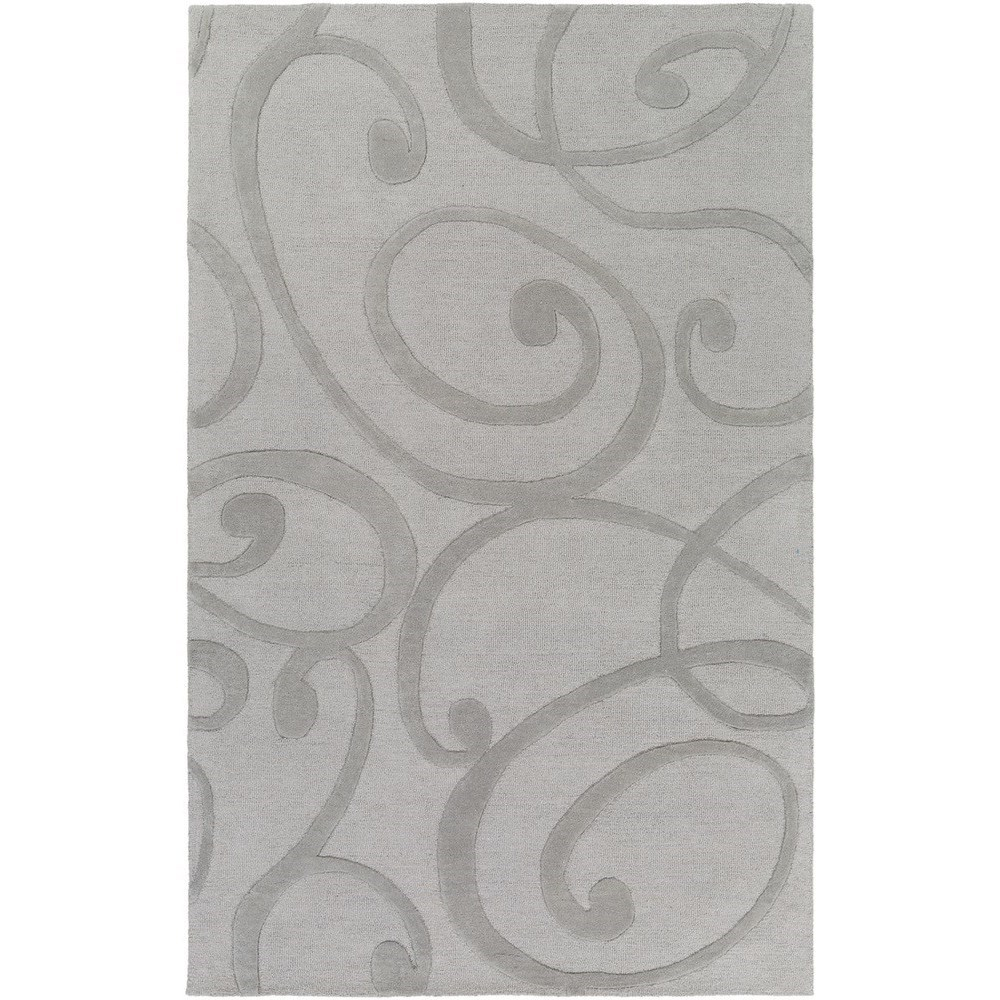 Poland 4' x 6' Rug by Surya at Story & Lee Furniture