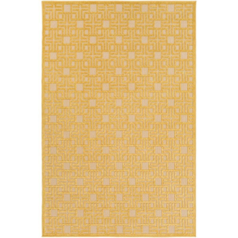 "Portera 5' x 7'6"" Rug by 9596 at Becker Furniture"