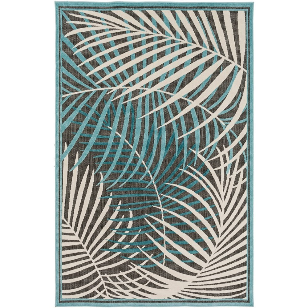 """Portera 5' x 7'6"""" Rug by Surya at SuperStore"""