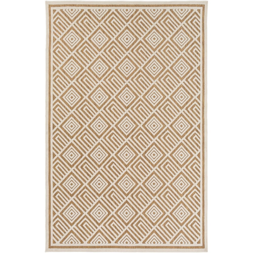 "Portera 7'10"" x 10'8"" Rug by Surya at Fashion Furniture"