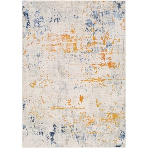 "Porto 2' x 2'11"" Rug by Surya at Reid's Furniture"