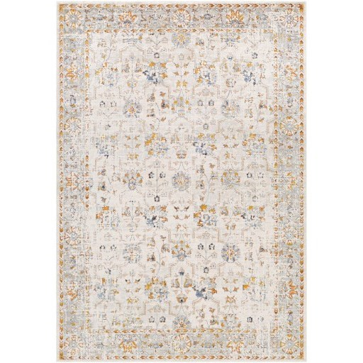 "Porto 6'7"" x 9' Rug by 9596 at Becker Furniture"