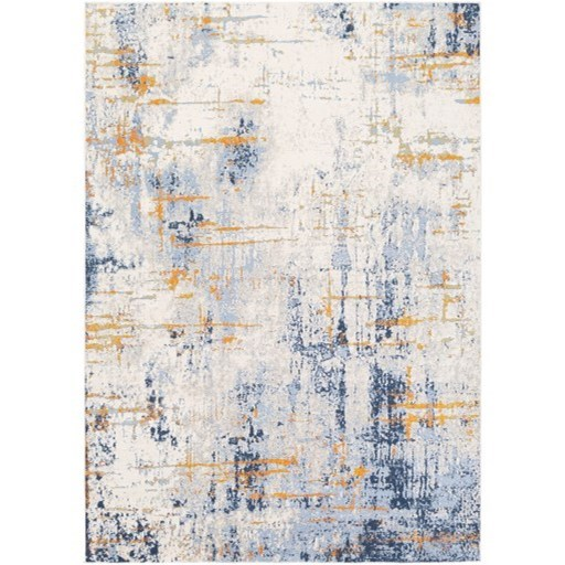 "Porto 7'10"" x 10'2"" Rug by Surya at Story & Lee Furniture"
