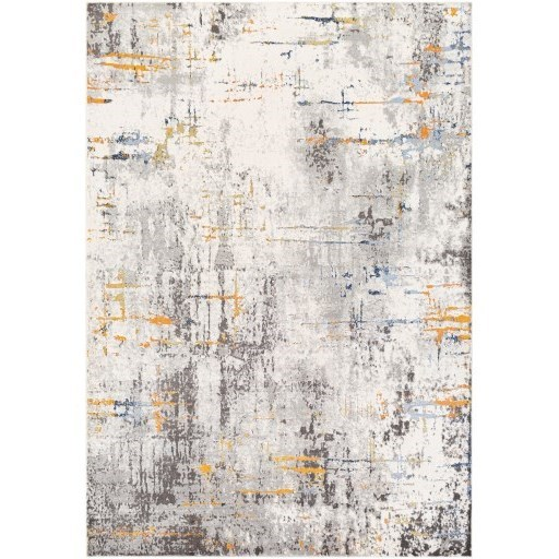 """Porto 5'3"""" x 7'3"""" Rug by 9596 at Becker Furniture"""