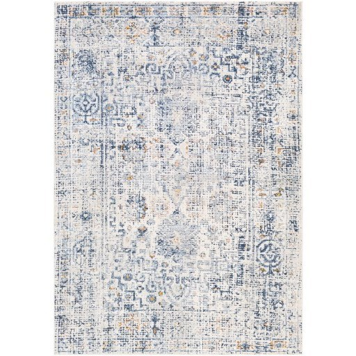 "Porto 5'3"" x 7'3"" Rug by Surya at Fashion Furniture"