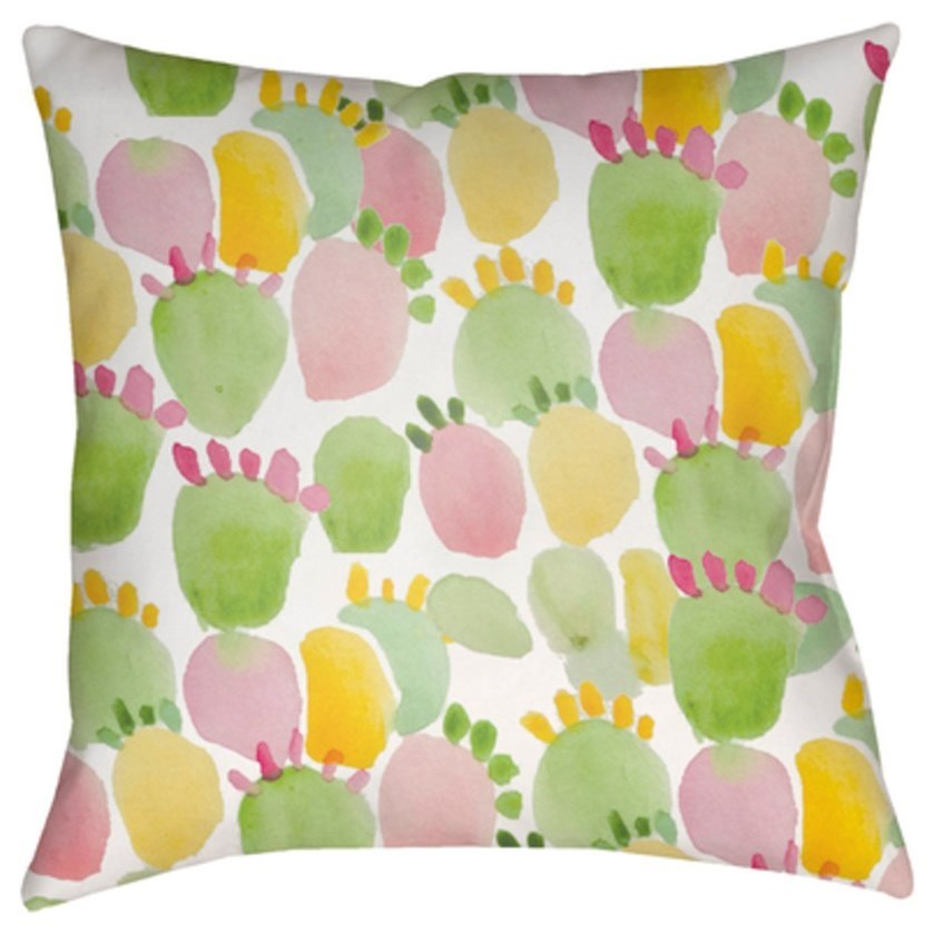 Prickly Pillow by Ruby-Gordon Accents at Ruby Gordon Home