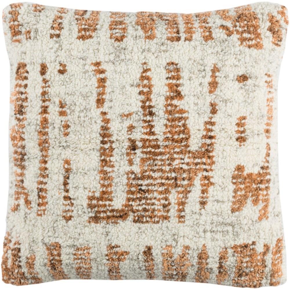 Primal Pillow by Surya at Fashion Furniture
