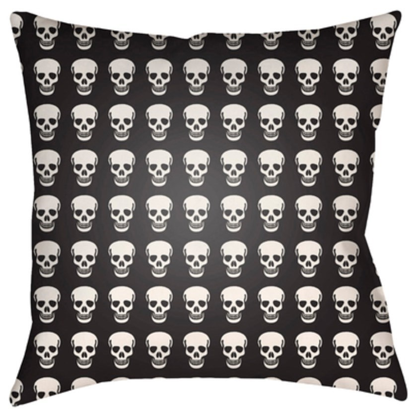 Punk Pillow by Surya at Fashion Furniture