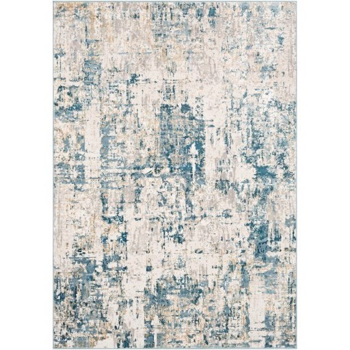 "Quatro 6'7"" x 9'6"" Rug by Surya at SuperStore"