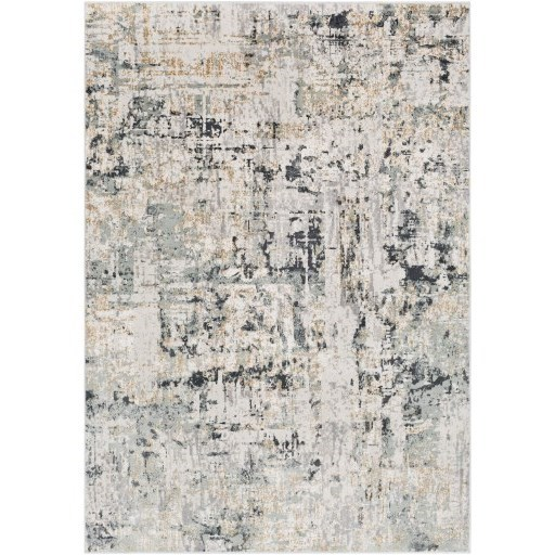 "Quatro 5'3"" x 7'3"" Rug by Surya at Dunk & Bright Furniture"