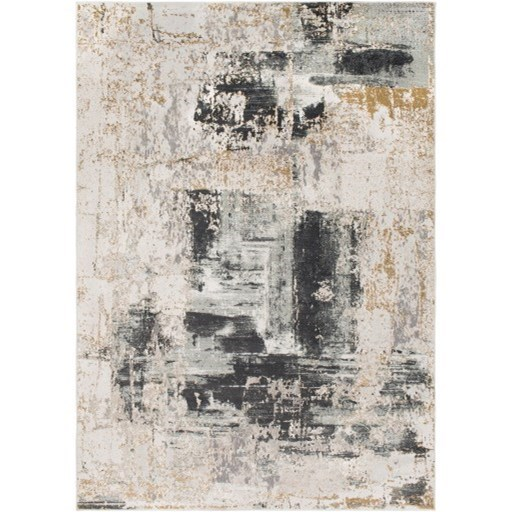 """Quatro 6'7"""" x 9'6"""" Rug by Surya at Prime Brothers Furniture"""