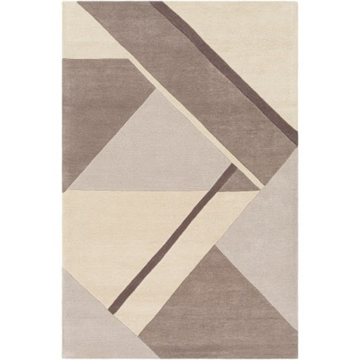 Queens 2' x 3' Rug by Ruby-Gordon Accents at Ruby Gordon Home