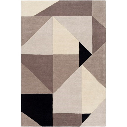"""Queens 5' x 7'6"""" Rug by Ruby-Gordon Accents at Ruby Gordon Home"""