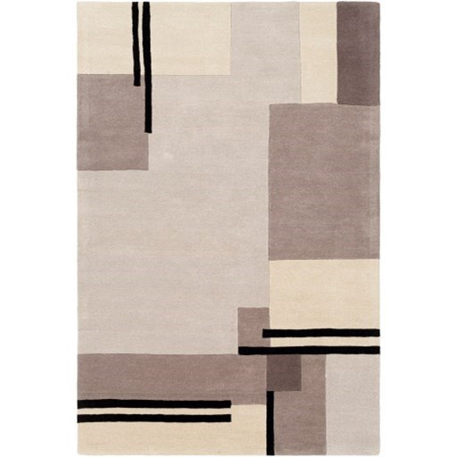 Queens 3' x 5' Rug by Ruby-Gordon Accents at Ruby Gordon Home