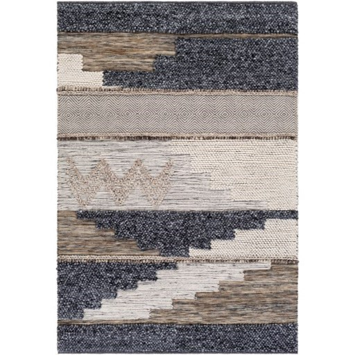 Quenby 8' x 10' Rug by Ruby-Gordon Accents at Ruby Gordon Home