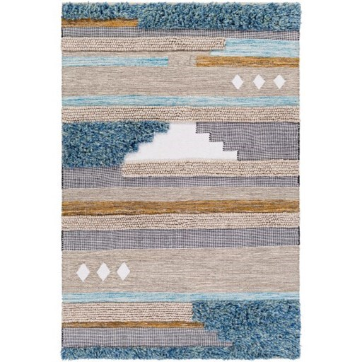 """Quenby 8'10"""" x 12' Rug by Ruby-Gordon Accents at Ruby Gordon Home"""