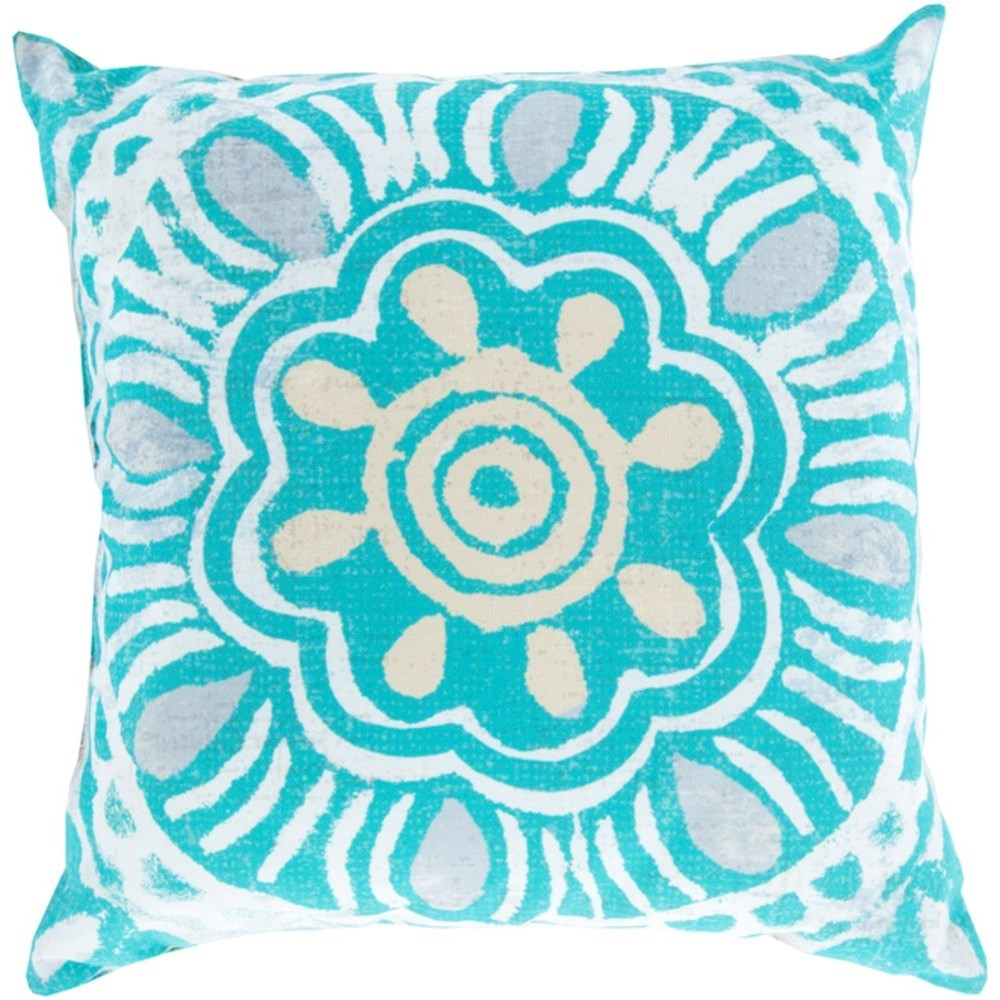 Rain-1 Pillow by Surya at SuperStore