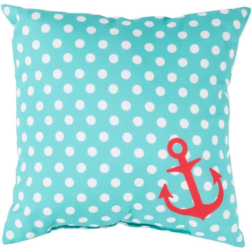 Rain-2 Pillow by Ruby-Gordon Accents at Ruby Gordon Home