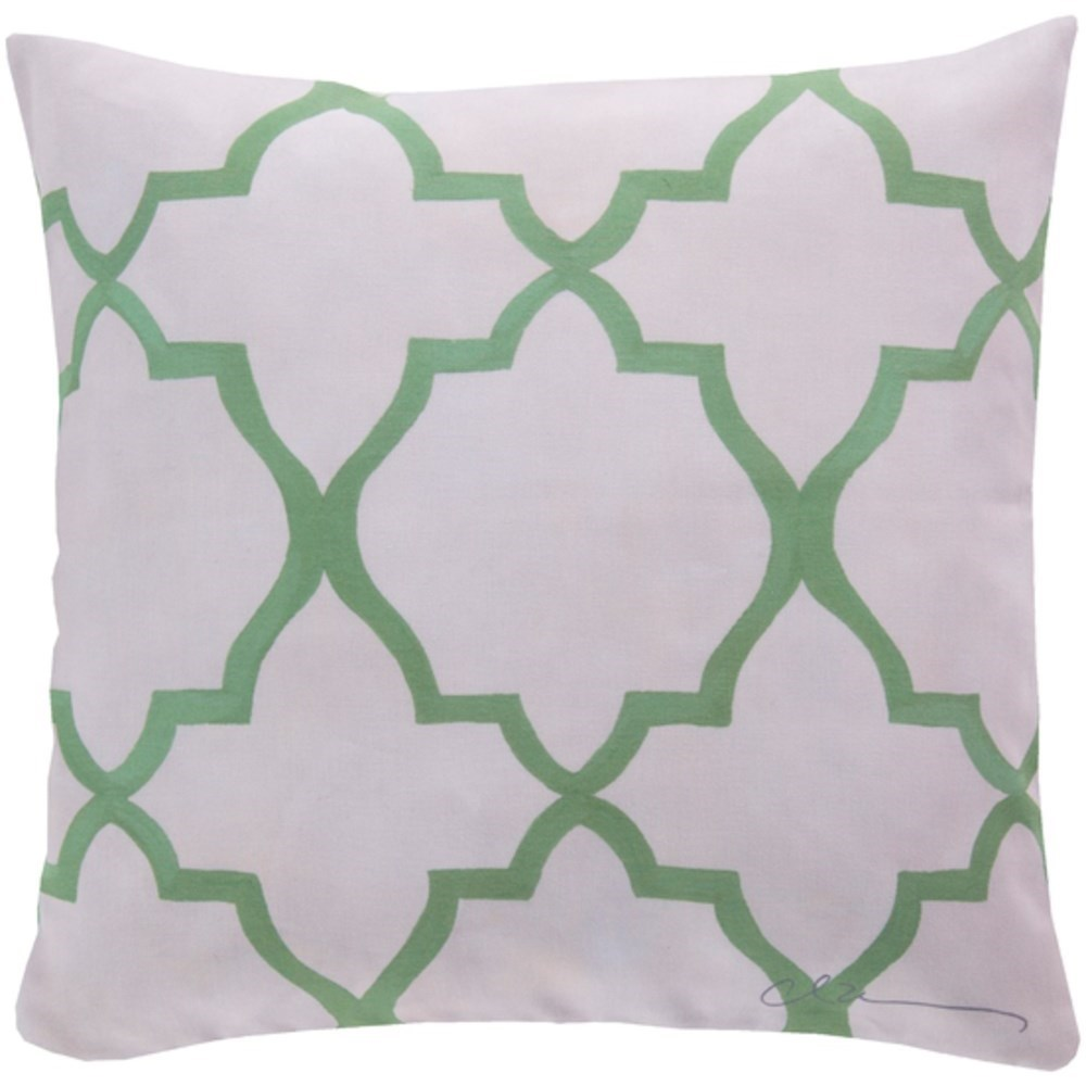 Rain-4 Pillow by Surya at SuperStore