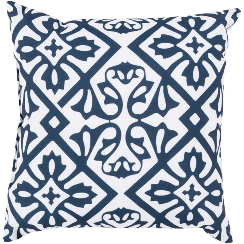 Rain-4 Pillow by Ruby-Gordon Accents at Ruby Gordon Home