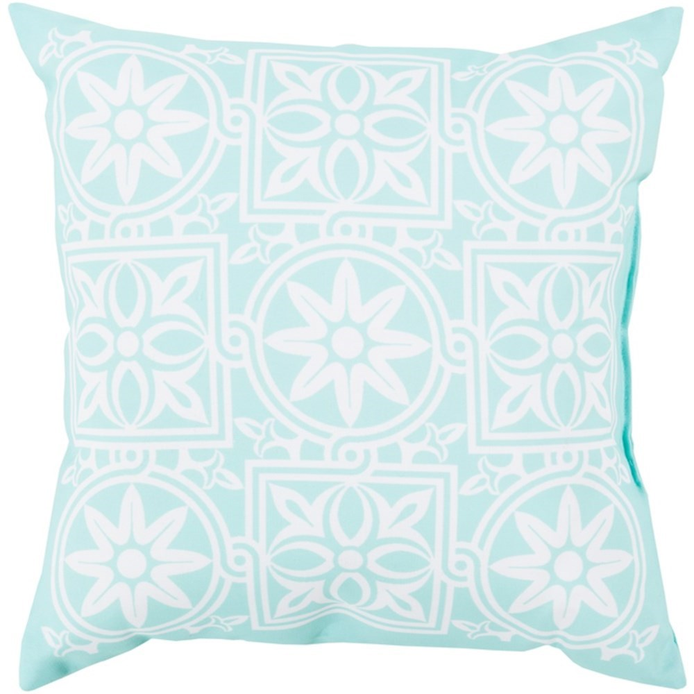 Rain-4 Pillow by Surya at Lagniappe Home Store
