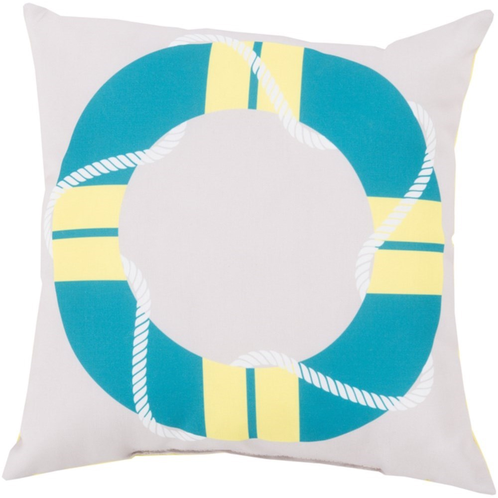 Rain-4 Pillow by Surya at Fashion Furniture