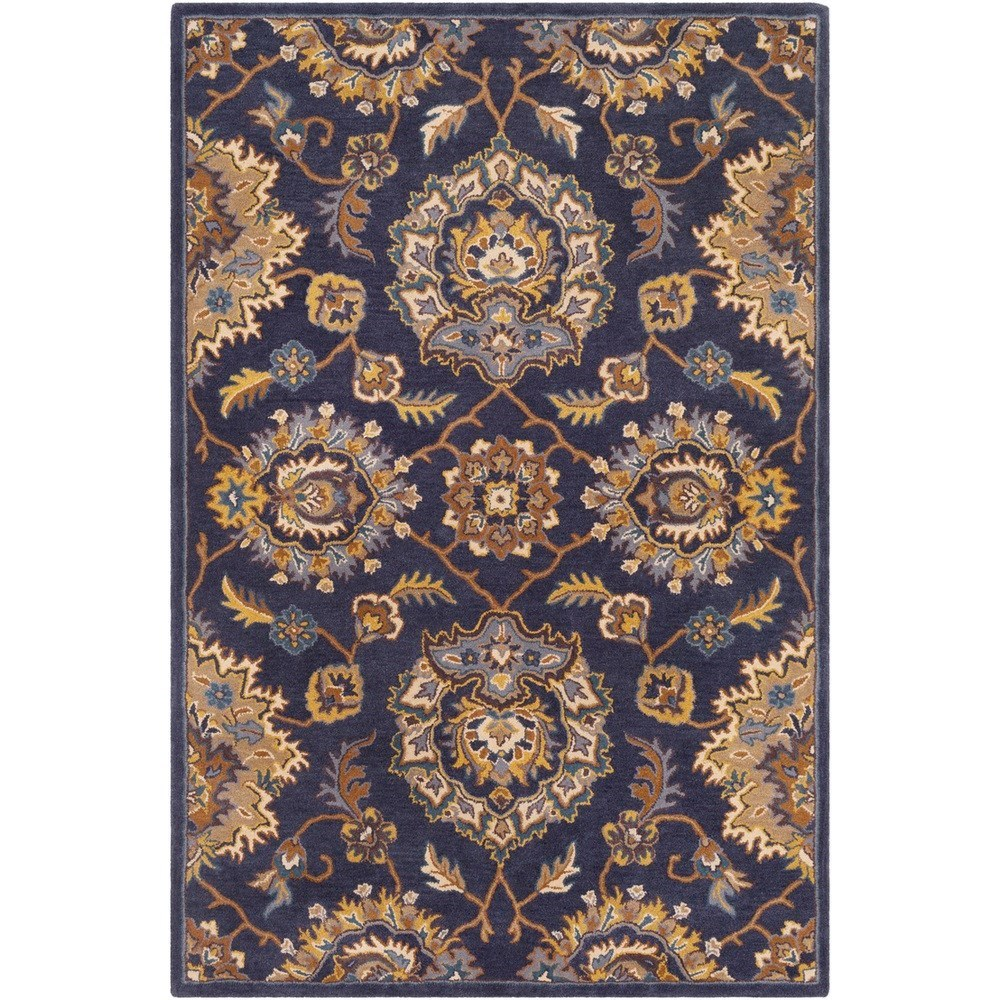Rajhari 2' x 3' Rug by Ruby-Gordon Accents at Ruby Gordon Home