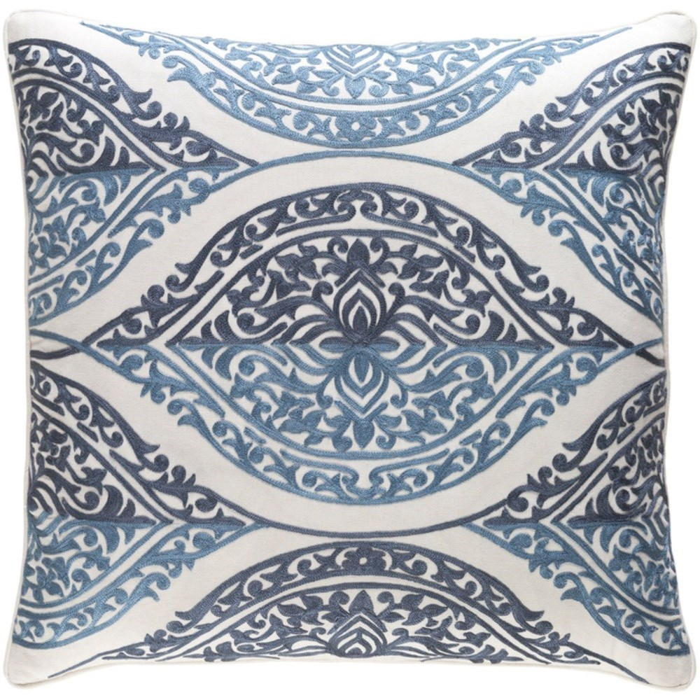 Regina Pillow by Ruby-Gordon Accents at Ruby Gordon Home