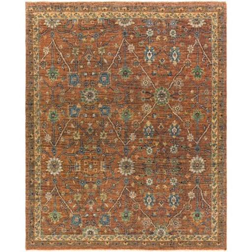 Reign 8' x 10' Rug by Ruby-Gordon Accents at Ruby Gordon Home
