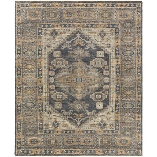 Reign 6' x 9' Rug by Ruby-Gordon Accents at Ruby Gordon Home