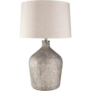 17.5 x 17.5 x 30.25 Portable Lamp