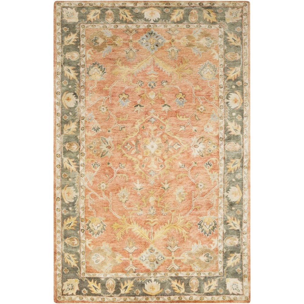 Relic 2' x 3' Rug by Ruby-Gordon Accents at Ruby Gordon Home