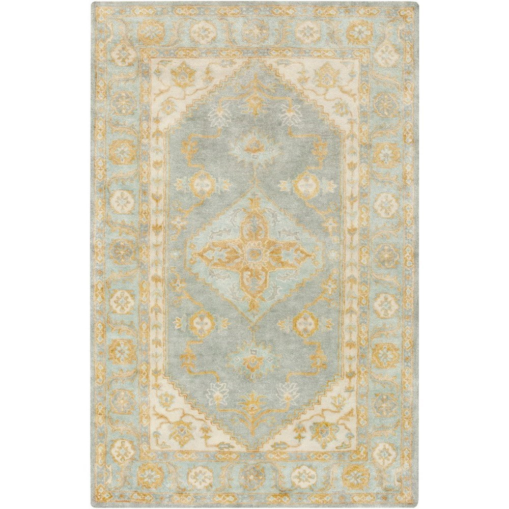 "Relic 3'3"" x 5'3"" Rug by Ruby-Gordon Accents at Ruby Gordon Home"