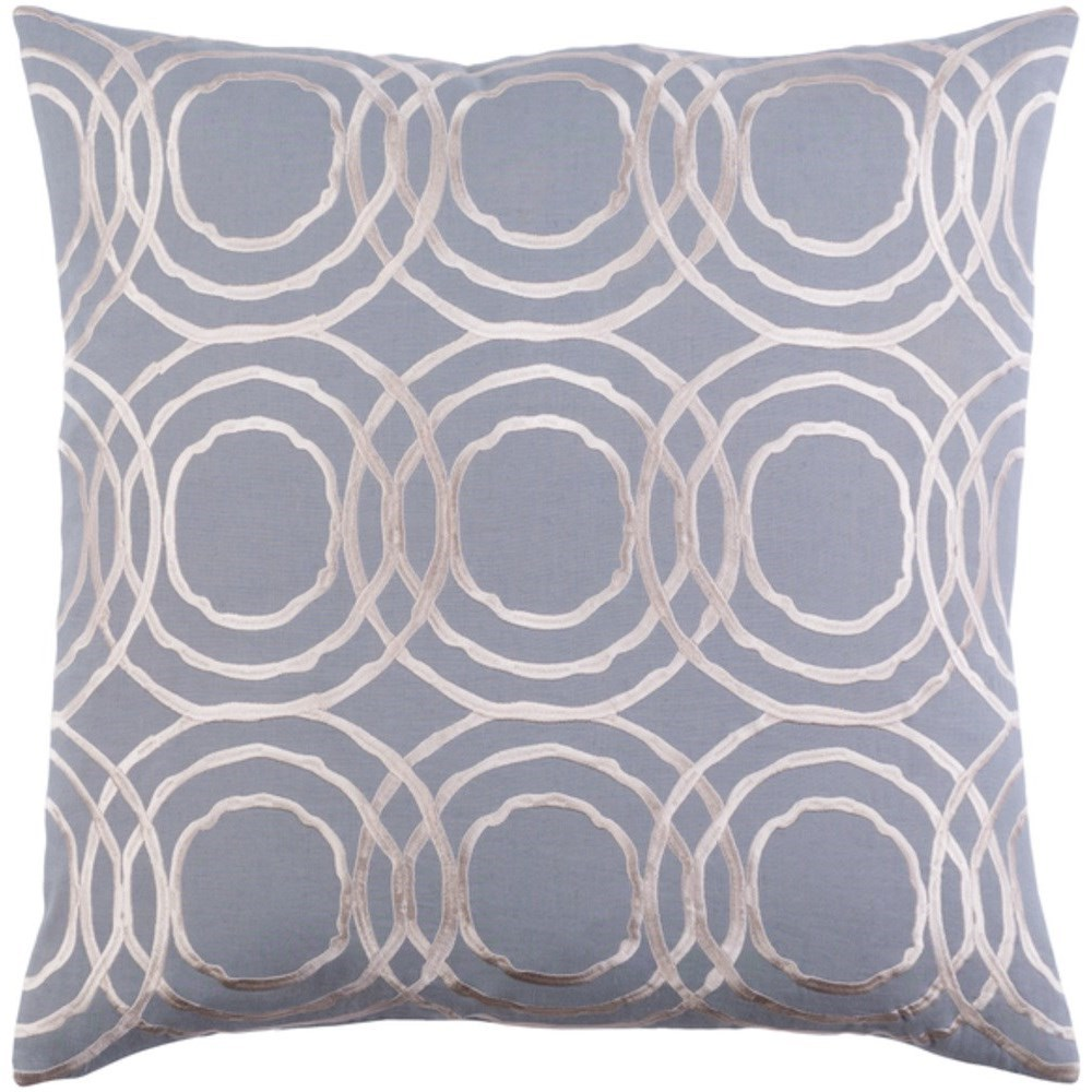 Ridgewood Pillow by Surya at Prime Brothers Furniture