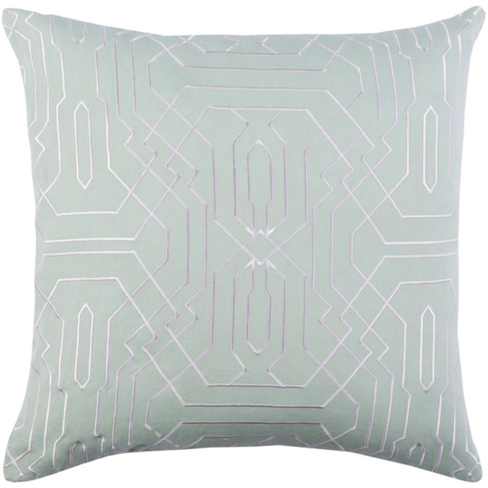 Ridgewood Pillow by Ruby-Gordon Accents at Ruby Gordon Home