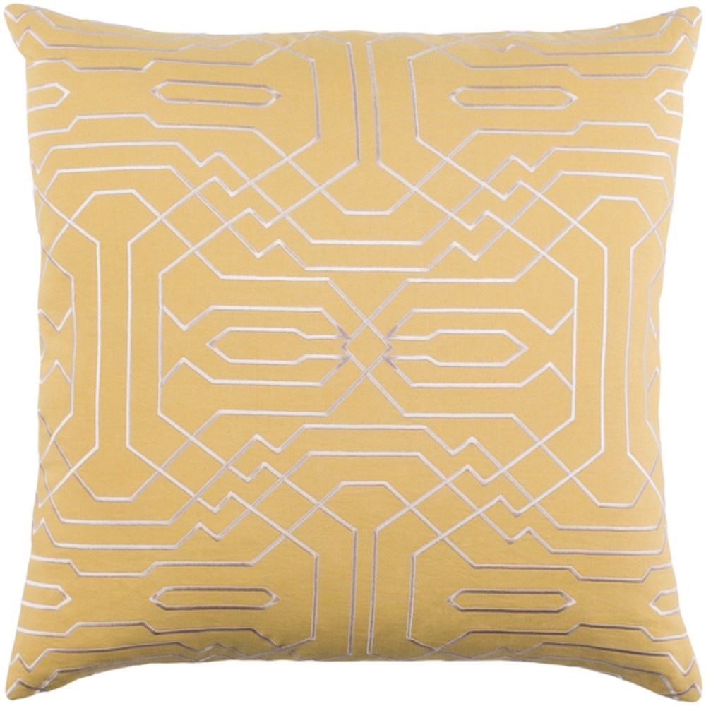 Ridgewood Pillow by Surya at Esprit Decor Home Furnishings