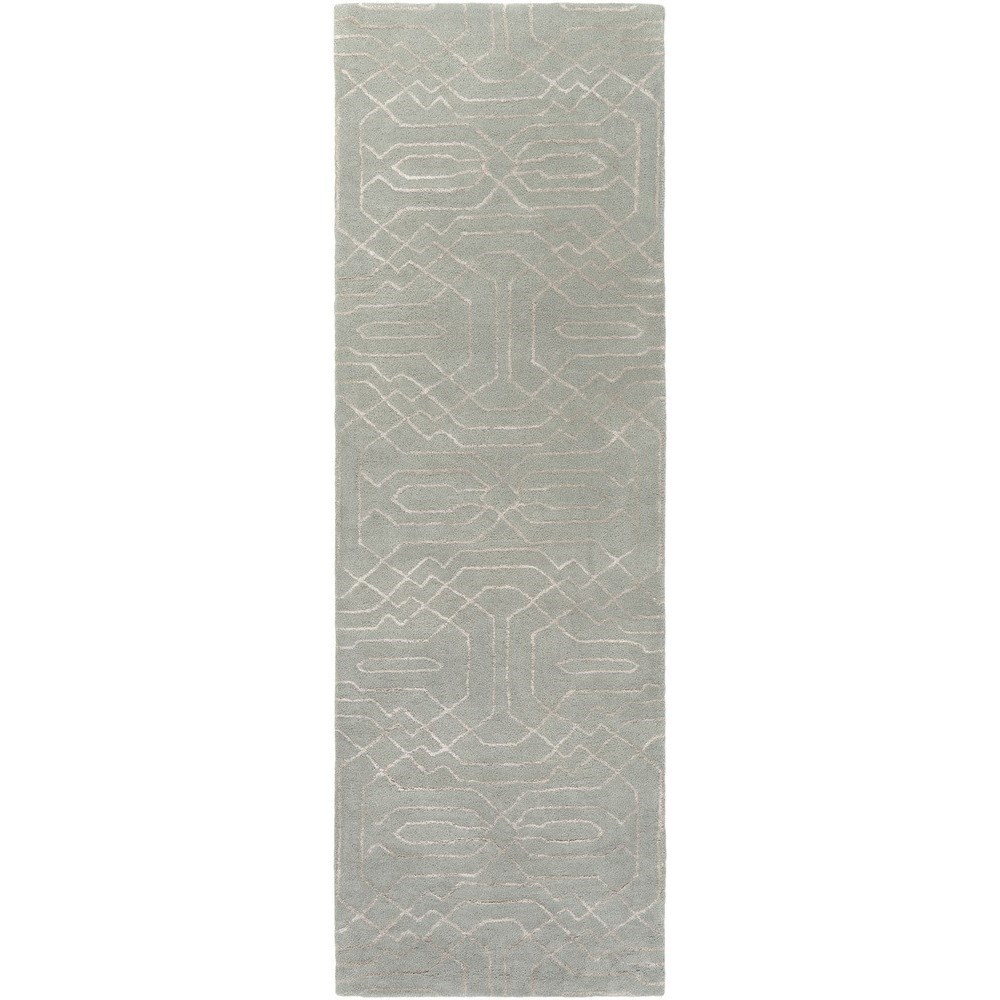 "Ridgewood1 2'6"" x 8' Runner Rug by Surya at Belfort Furniture"