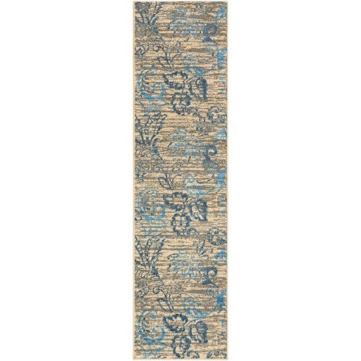 """Riley 2' x 3'3"""" Rug by Surya at SuperStore"""
