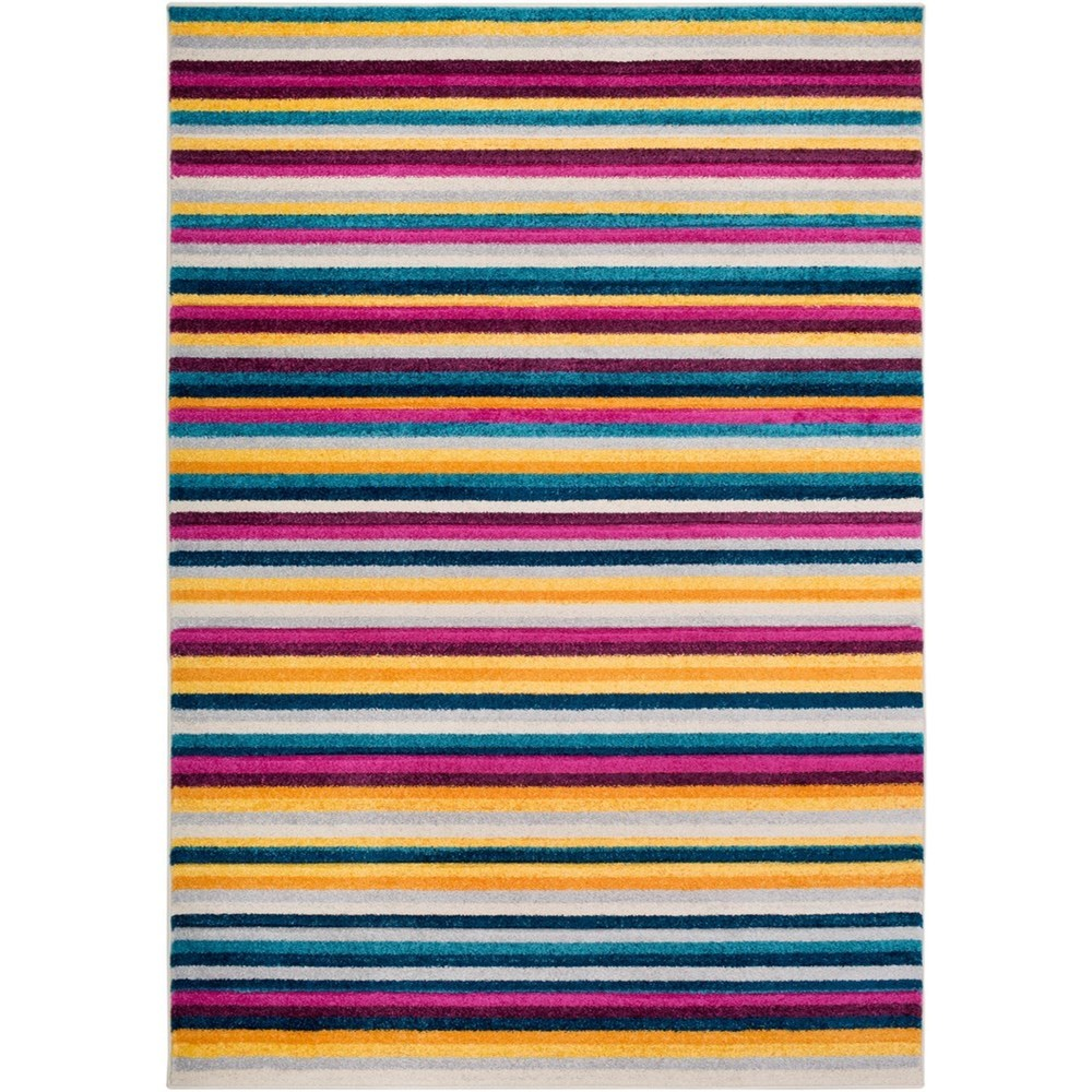 """Rio 5' 3"""" x 7' 6"""" Rug by Surya at SuperStore"""