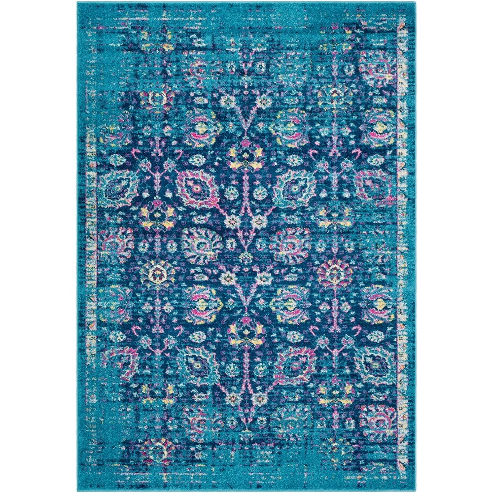 "Rio 7' 10"" x 10' 3"" Rug by Surya at Miller Home"