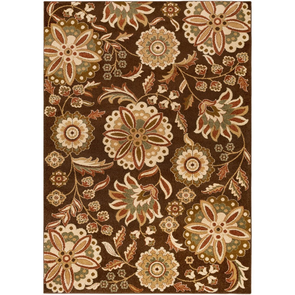 """River Home 5'2"""" x 7'6"""" Rug by Ruby-Gordon Accents at Ruby Gordon Home"""