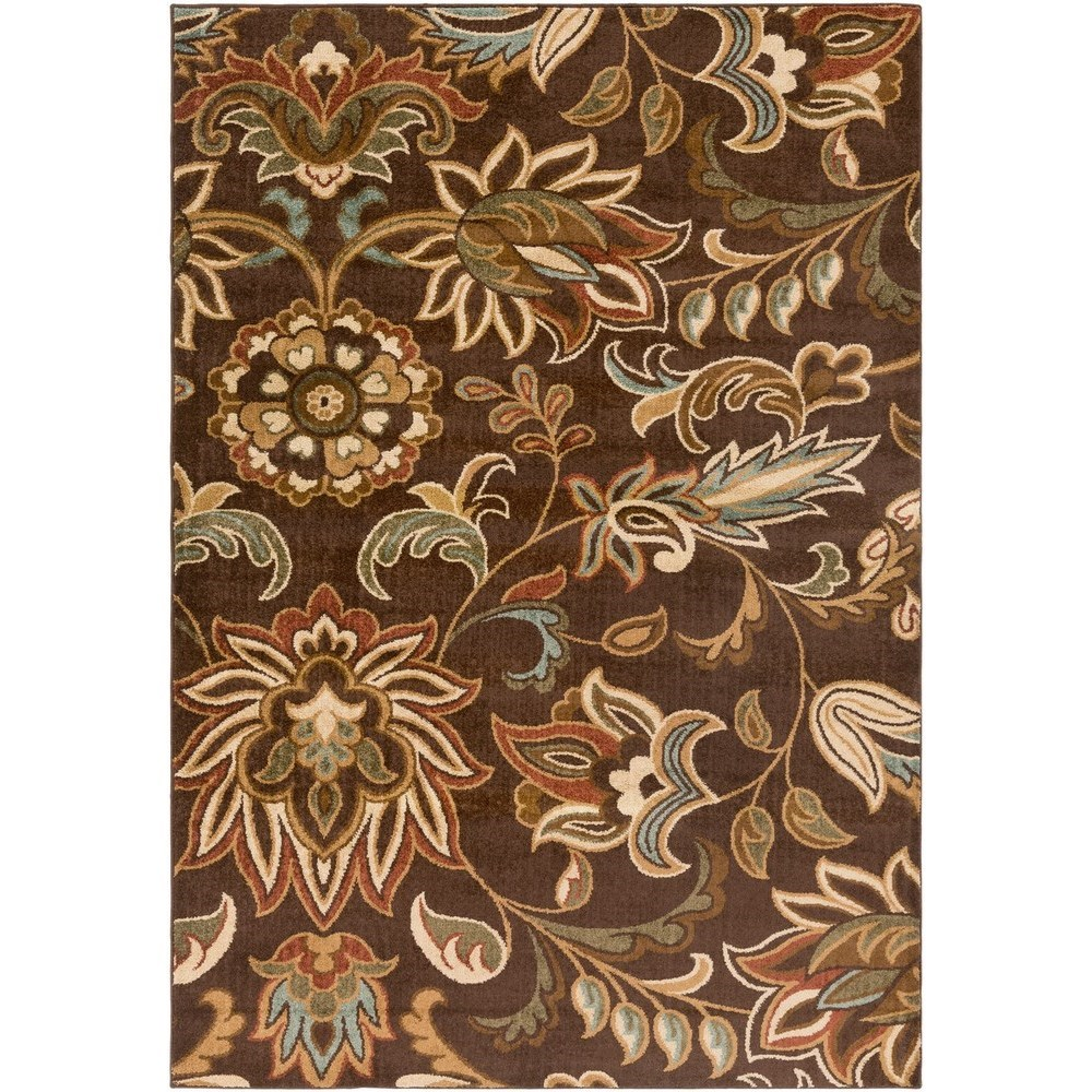 """River Home 7'6"""" x 10'6"""" Rug by Surya at Jacksonville Furniture Mart"""