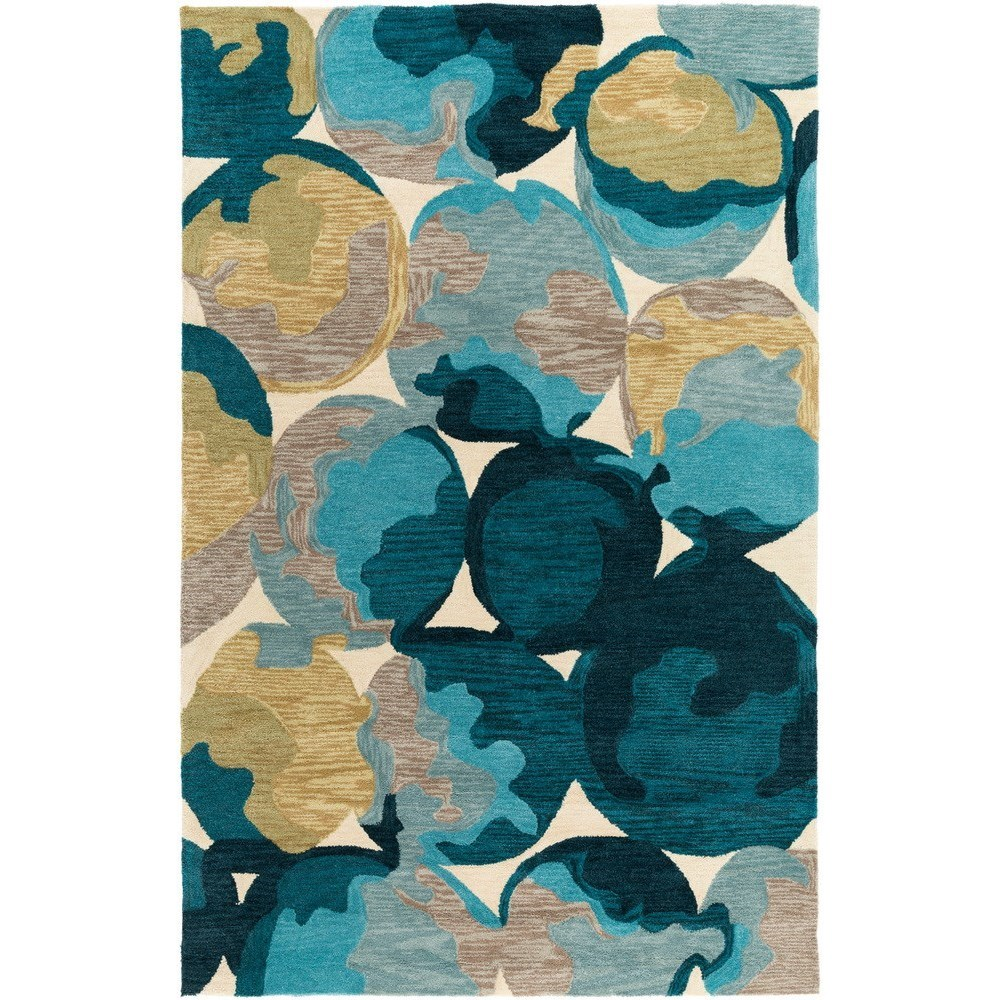 "Rivera 5' x 7'6"" Rug by Surya at Michael Alan Furniture & Design"