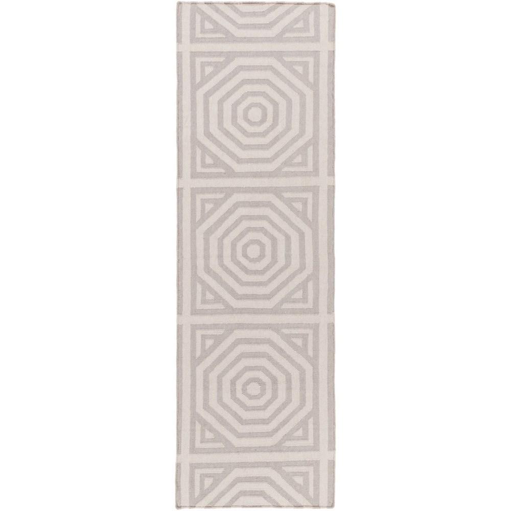 "Rivington 2'6"" x 8' Runner Rug by Ruby-Gordon Accents at Ruby Gordon Home"