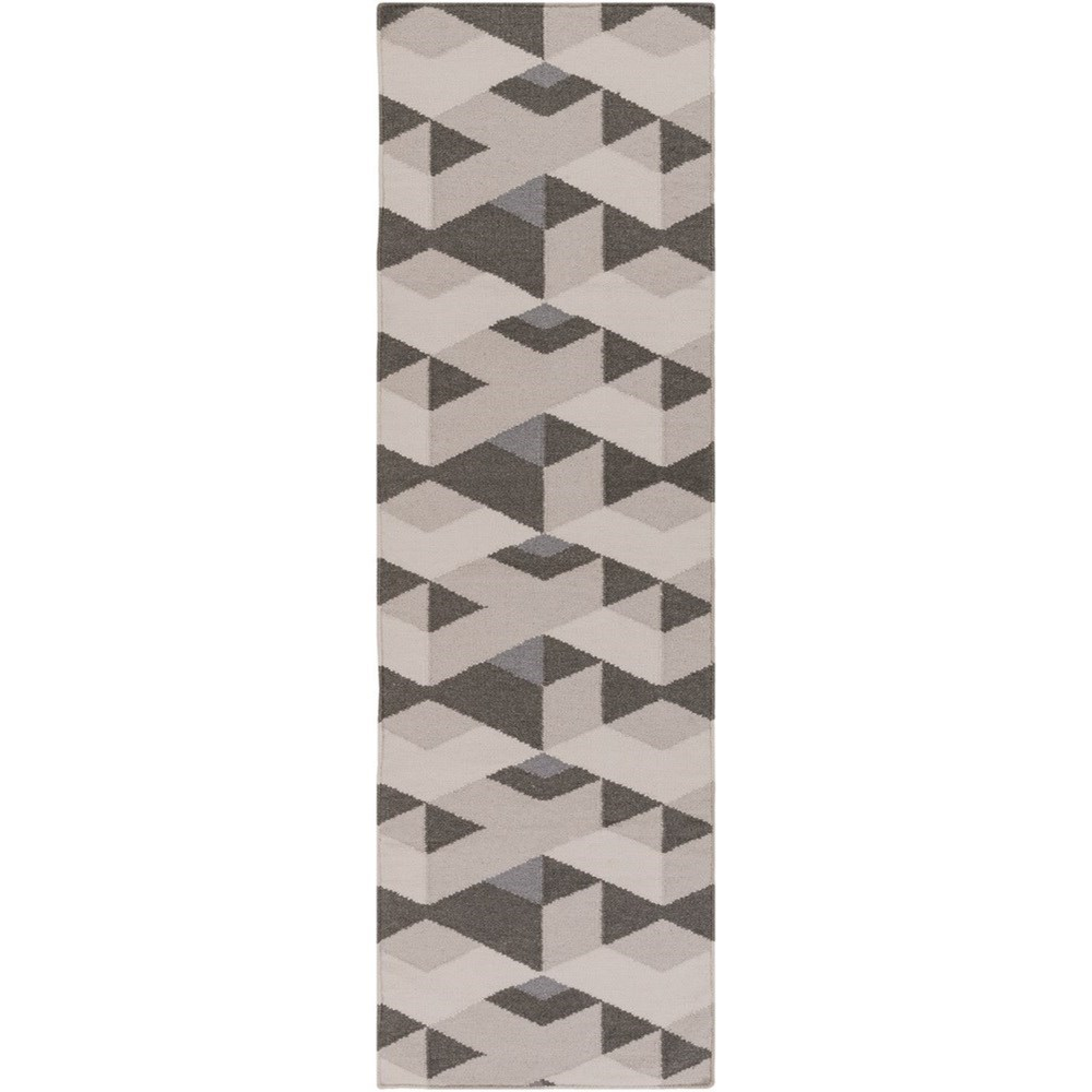 "Rivington 2'6"" x 8' Runner Rug by Surya at SuperStore"